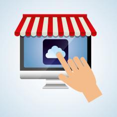 Modul eCOMMERCE Webshop/Onlinehandel